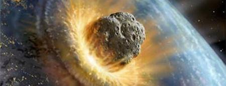 Apophis podría chocar contra la Tierra en tres décadas