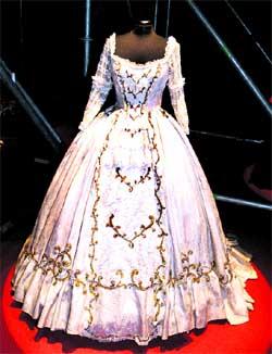 La moda en el siglo XIX 527456