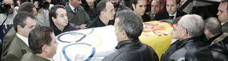 Funeral de Paquito