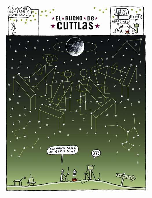 Cuttlass