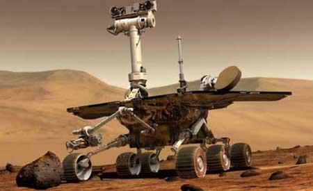 La exploración del cráter Victoria podría ser la última misión del Opportunity.