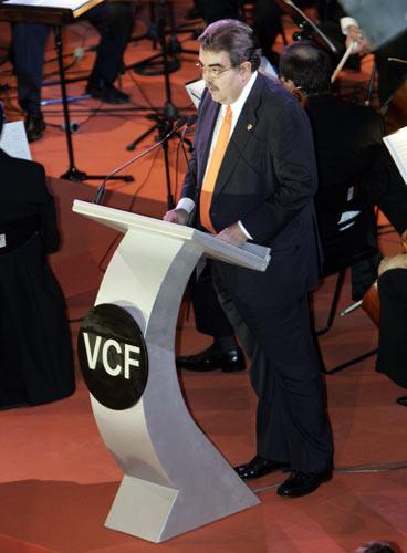 Soler, presidente del Valencia