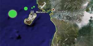 Reservas petrolíferas en Guiena Ecuatorial