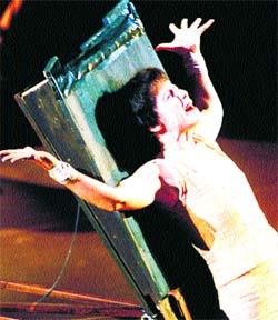 Juana de Arco en musical