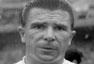 Puskas, vistiendo la camiseta blanca en 1966
