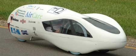 Prototipo, ahorro en consumo