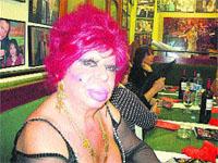Carmen de Mairena: «Esto  me está dando más fama»