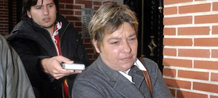 La alcaldesa, Susana Leon