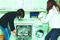 Trucos para limpiar la cocina