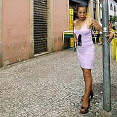 videos prostitutas calle putas en paraguay