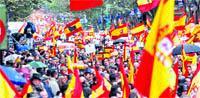 Zapatero aún confía en la paz mientras sigue la 'kale borroka'
