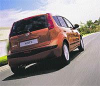Renault estudia dar otro nombre al Modus para venderlo mejor
