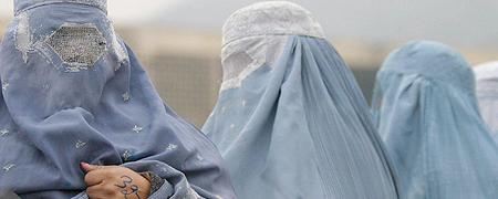 El burka en España