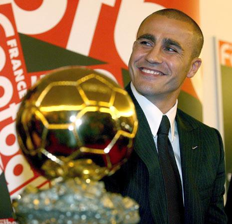 Cannavaro
