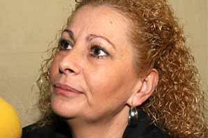 Maria Luisa Gallego