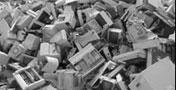 Al año se generan toneladas de 'e-residuos'