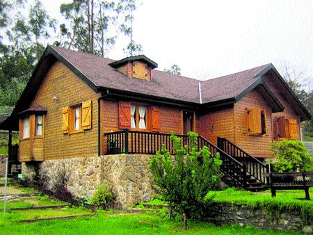 Con la casa a cuestas - Casas rurales lugo baratas ...