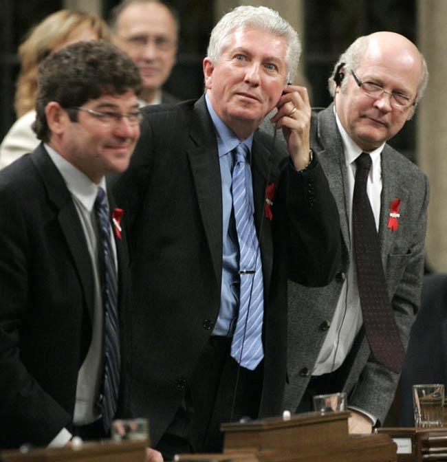Parlamento canadiense reconoce a Québec como nación no independiente