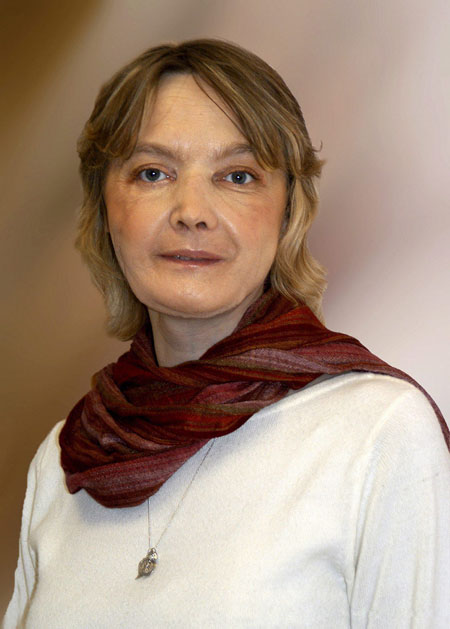 Isabelle Dinoire tiene un rostro nuevo