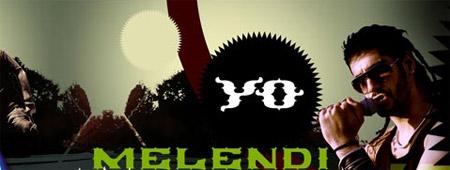 La imagen de presentación de la serie.