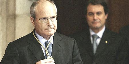 José Montilla nombramiento