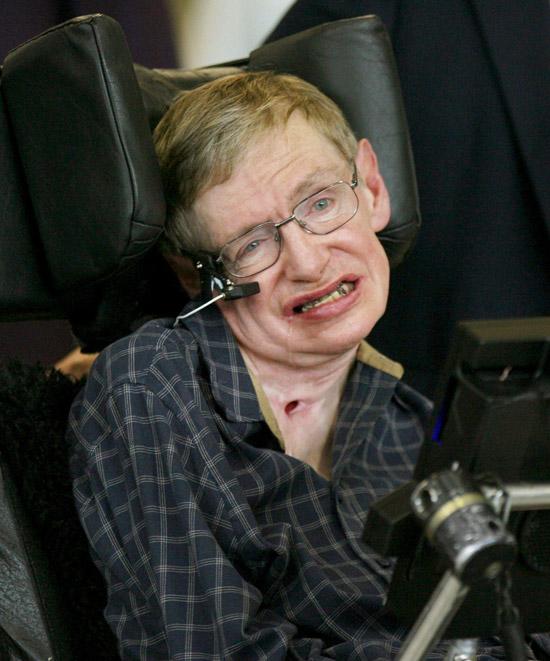 Stephen Hawking, en una imagen de archivo. (Efe)