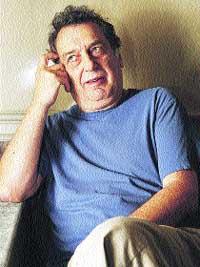 Stephen Frears «La familia real británica es muy ridícula»  «La familia real británica es muy ridícula»