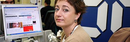 Rocío Ramos-Paúl