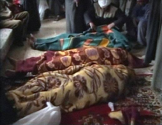 Matanza de Hadiza