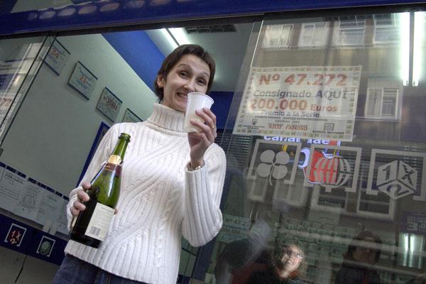 Lotería Coruña