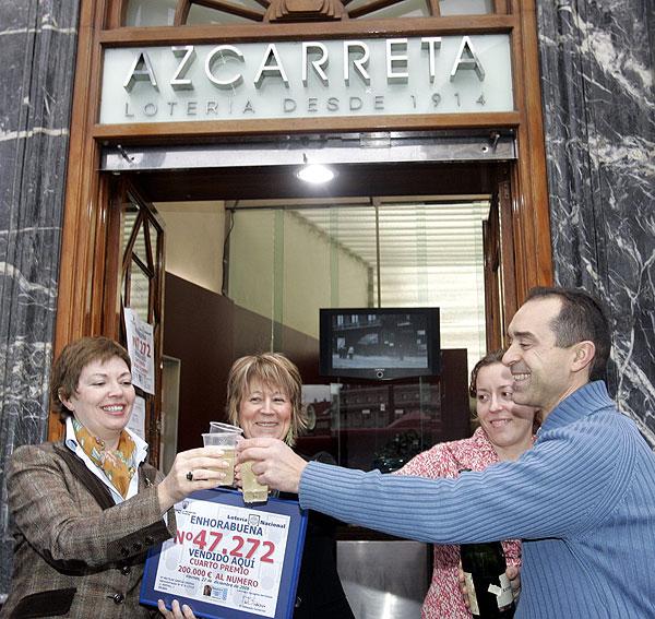 Lotería Bilbao