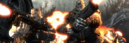 Imagen de 'Gears of War'