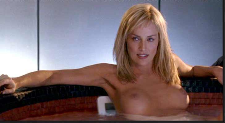 El Top 20 De Los Desnudos Cinematográficos En 2006