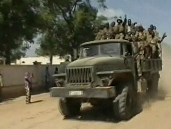Las tropas gubernamentales se encuentran a 30 kilómetros de Mogadiscio