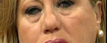Mayte Zaldivar en 'Dolce Vita'