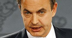 Zapatero. (Susana Vera / Reuters)