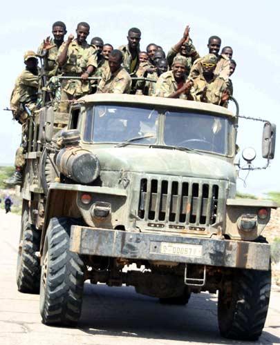 Conflicto somalí
