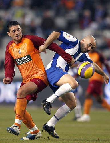 Recreativo Espanyol