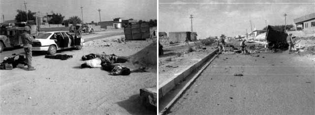 Matanza en Hadiza