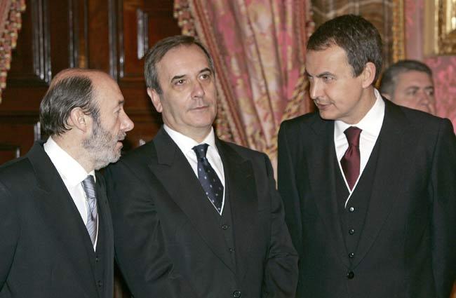 Zapatero analizar hoy con la ejecutiva del psoe la nueva - Terminal ejecutiva barajas ...