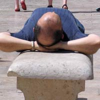 La siesta mejora el rendimiento laboral