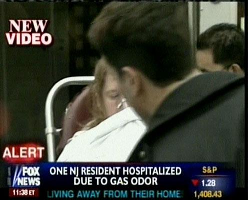 Alarma en Manhattan