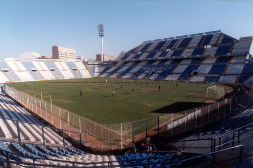 Estadio Rico Pérez