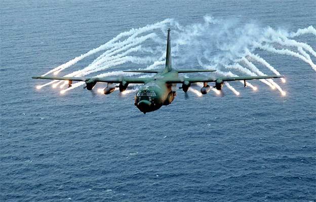 Aviación estadounidense