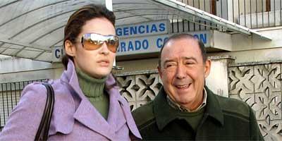 Vicky y José Luis Martín Berrocal