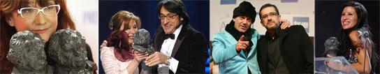 Gala de los Premios Goya 2006