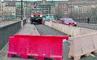 El Pont Vell s'eixampla