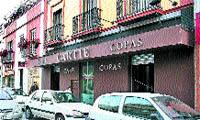 El Defensor del Sevillano actúa contra el ruido de un bar de Nervión