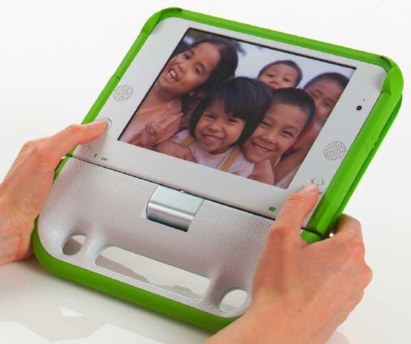 Proyecto OLPC