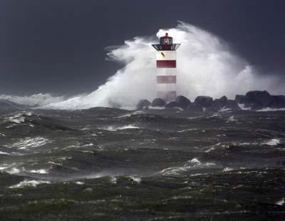 El mar holandés